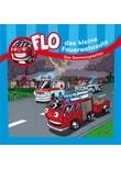Das Sommergewitter - Flo, das kleine Feuerwehrauto - Christian Mörken  [Taschenbuch]