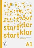 startklar - Deutsch für Jugendliche A1. Themenbuch - Autorenteam  [Taschenbuch]