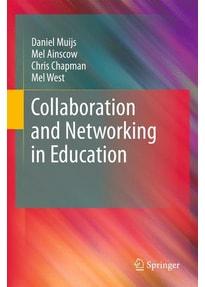Collaboration and Networking in Education - Mel West  [Gebundene Ausgabe]