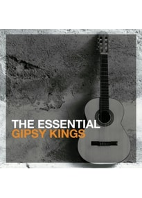 Gipsy Kings - The Essential Gipsy Kings [2 CDs]