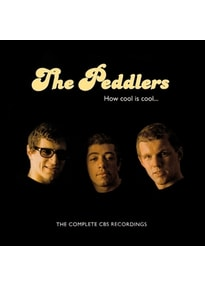 Peddlers,The - How Cool Is Cool [2 CDs]