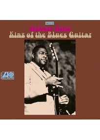 King,Albert - King Of The Blues Guitar