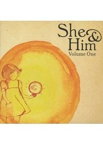 She & Him - Vol. 1 [Jewel Case]