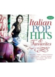 Various - Italian Pop Hits [3 CDs]