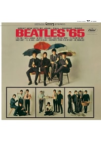 Beatles,The - Beatles '65 [Limited Edition]