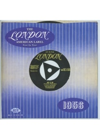 Various - London American Label Year By Year-1956