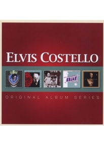 Costello,Elvis - Original Album Series [5 CDs]