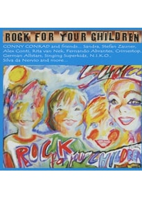 Various - Rock For Your Children