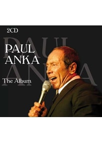Anka,Paul - The Album [2 CDs]