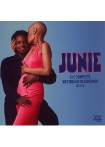 Junie - The Complete Westbound Recordings [2 CDs]