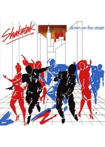 Shakatak - Down On The Street