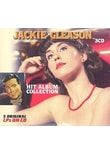 Gleason,Jackie - Hit Album Collection-5 Original L [3 CDs]
