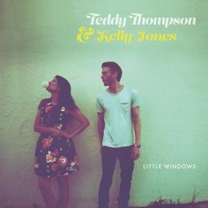 Thompson,Teddy/Jones,Kelly - Little Windows