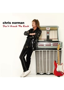 Norman,Chris - Don't Knock The Rock