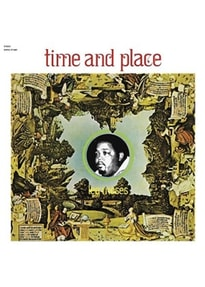 Moses,Lee - Time And Place