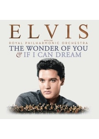 Presley,Elvis - The Wonder of You: Elvis Presley with The Royal Philharmonic Orchestra [2 CDs]