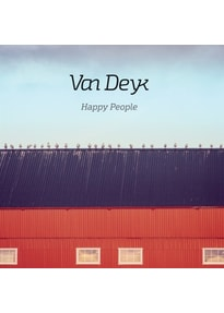 Van Deyk - Happy People