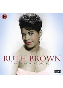Brown,Ruth - Essential Recordings [2 CDs]