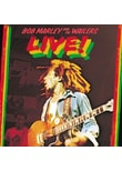 Marley,Bob & Wailers,The - Live! [Deluxe Edition inkl. 2 CDs]