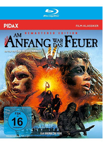 Am Anfang war das Feuer [Remastered Edition]