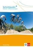 Schnittpunkt Mathematik - Differenzierende Ausgabe für Rheinland-Pfalz und Saarland / Schülerbuch 6. Schuljahr [Gebundene Ausgabe]