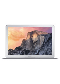 "Apple MacBook Air 13.3"" (glanzend) 1.6 GHz Intel Core i5 4 GB RAM 256 GB PCIe SSD [Early 2015, QWERTY-toetsenbord]"