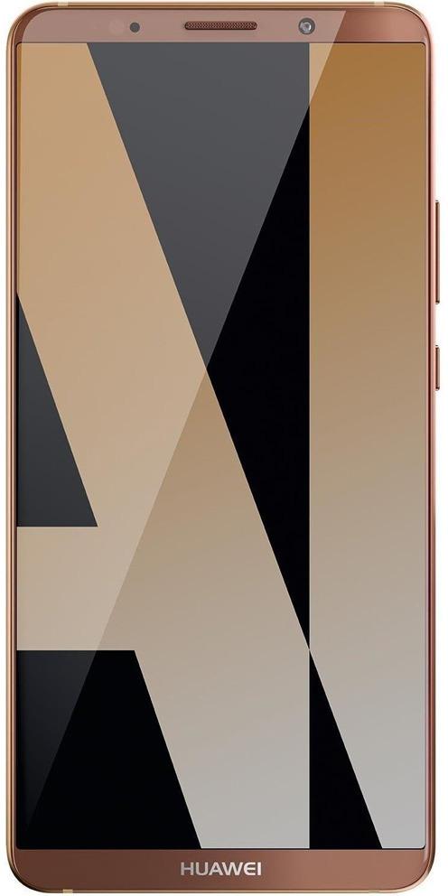 Huawei Mate 10 Pro Dual SIM 128GB mocha brown
