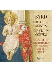 BakerWestminster Cathedral Choir - Die drei Messen
