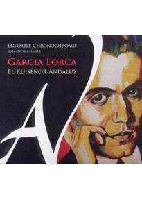 Ensemble Chronochromie/Hasler - El Ruisenor Andaluz