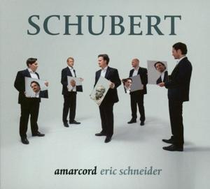 Schneider,Eric/Amarcord - Schubert