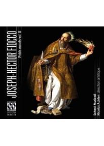 Achten,Nicolas/Scherzi Musicali - Petits Motets Vol.2