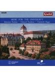Scheuber/Jelmorini/Friedrich/Männerchor Zürich/ - Musik für die Universität