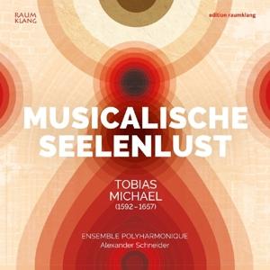 Schneider/Ensemble Polyharmonique - Musicalisch...