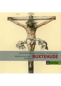 Pregardien,C./Schlick,B./Koopmann,Ton - Kantanten-Membra Jesu Nostri [2 CDs]