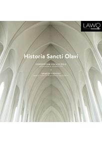 Consortium Vocale Oslo - Historia Sancti Olavi [2 CDs]