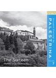 Christophers,Harry/Sixteen,The - Palestrina Edition Vol.7