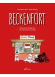 Beckenfort. Gütersloher Stadtkrimis – Carl Beckenfort ermittelt - Christiane Güth  [Gebundene Ausgabe]