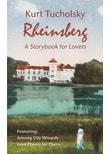 Rheinsberg. A Storybook for Lovers - Kurt Tucholsky  [Gebundene Ausgabe]