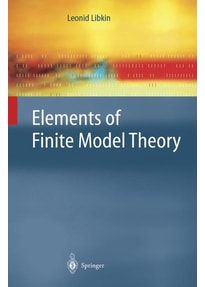 Elements of Finite Model Theory - Leonid Libkin  [Gebundene Ausgabe]