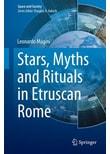 Stars, Myths and Rituals in Etruscan Rome - Leonardo Magini  [Gebundene Ausgabe]