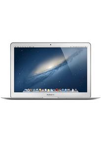 "Apple MacBook Air 11.6"" (Haute-Res Brillant) 1.7 GHz Intel Core i5 4 Go RAM 128 Go SSD [Mi-2012, clavier français, AZERTY]"