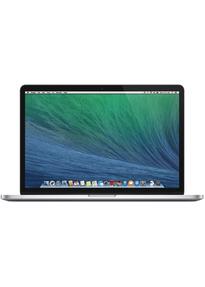 "Apple MacBook Pro 15.4"" (Retina) 2 GHz Intel Core i7 8 Go RAM 256 Go PCIe SSD [Fin 2013, clavier français, AZERTY]"