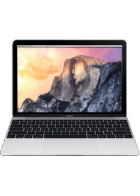 "Apple MacBook 12"" (Retina) 1.2 GHz Intel Core M 8 Go RAM 512 Go PCIe SSD [Début 2015, clavier français, AZERTY] argent"