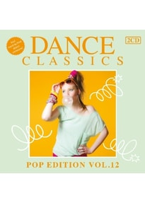 Various - Dance Classics Pop Edition 12 [2 CDs]