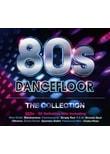 Various - 80s Dancefloor:The Collection [3 CDs]