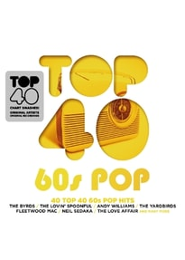 Various - Top 40-60's Pop [2 CDs]