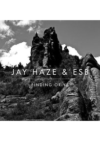 Haze,Jay & ESB - Finding Oriya