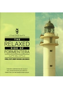Various - The Relaxed Side Of Formentera Vol.2 [2 CDs]