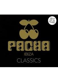 Various - Pacha Ibiza-Classics (Best Of 20 Years) [3 CDs]
