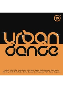 Various - Urban Dance,Vol.19 [3 CDs]